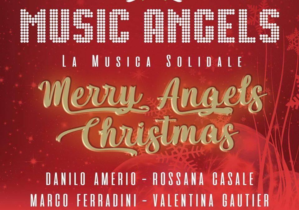 Merry Angels Christmas – Album